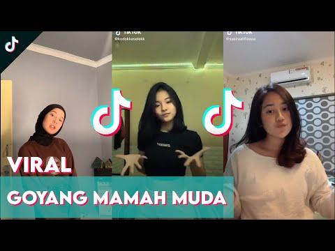 Aku Suka Body Goyang Mama Muda Dance Viral TikTok | #TikTokIndonesia