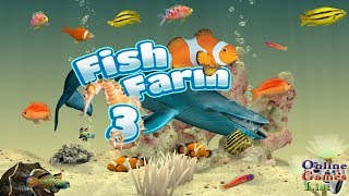 Fish Farm 3 Android/iOS Gameplay HD