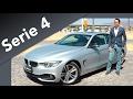BMW Serie 4 430i Sportline 2017 a Prueba - Placer Puro