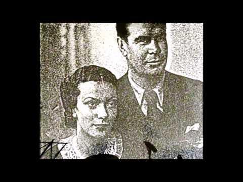 KAARINA, A. Aimo ja Sointu-orkesteri v.1941
