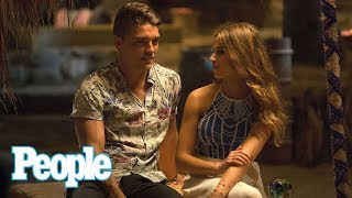 'Bachelor In Paradise' Episode 4 Recap: Dean Unglert's Love Triangle & More | People NOW | People