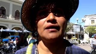 COMUNEROS DE ZACUALPAN LAMENTAN QUE NO LOS APOYE DERECHOS HUMANOS EN COLIMA