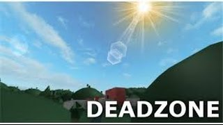 Roblox Deadzone How to fly hack