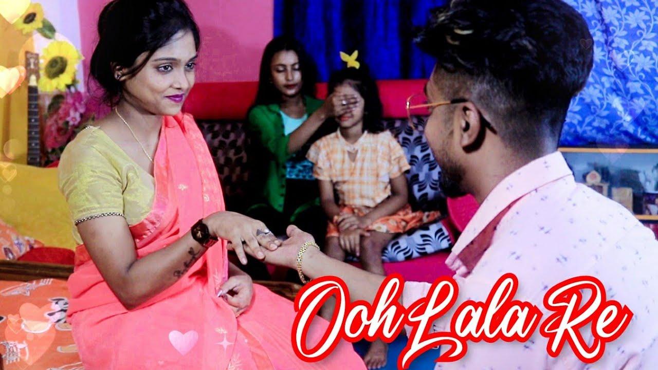 Ooh Lala Re  Boyfriend vs Sister  Arrange Marriage VS Love Marriage  Most Funny Cute Love Story 2021