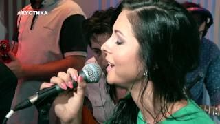 NYUSHA / НЮША - Some People Want It All (Alicia Keys Cover) @Европа Плюс Акустика