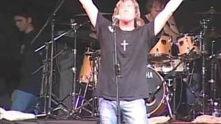 Petra - Live in Porto Alegre, Rio Grande do Sul, Brazil - 2005