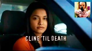DEADLY WOMEN | Cling
