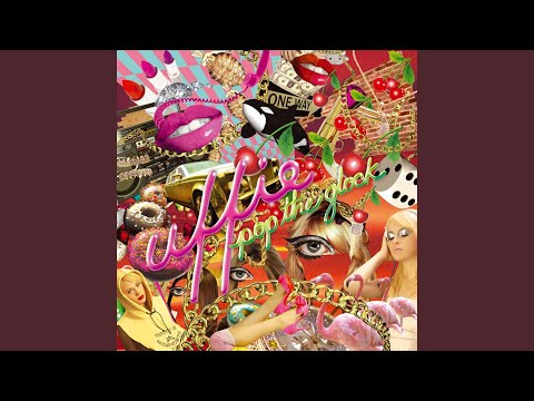 Pop The Glock (Ellen Allien Bang The Glock Mix 2009)
