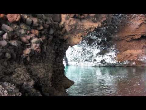 Isla Espiritu Santo Sea Cave Trip