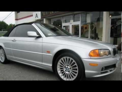2001 bmw 325i 330i convertible review and complete overlook e46 m3