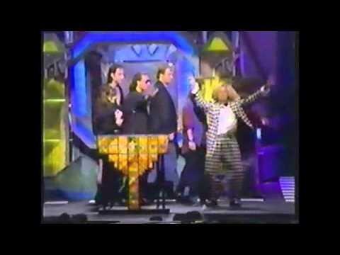 Van Halen  MTV  Music Awards  991992