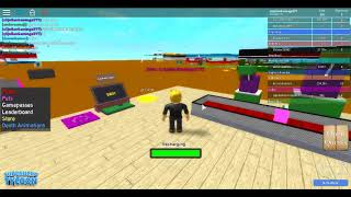 ROBLOX-SUPERHEROE TYCOON RARE YELLOW MAN