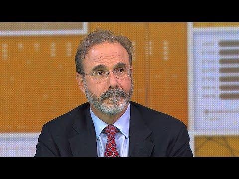 Joe Minarik describes U.S. economic reality beyond figures