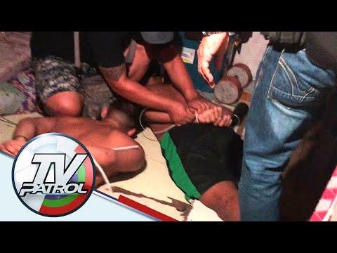 'Shabu tiangge' sa Bacoor City sinalakay; 1 patay, 14 timbog   TV Patrol