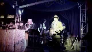 """Uncle Sugar & The Sweet Daddies; """"hot Little Mama"""" @ House Of Blues Las Vegas"""