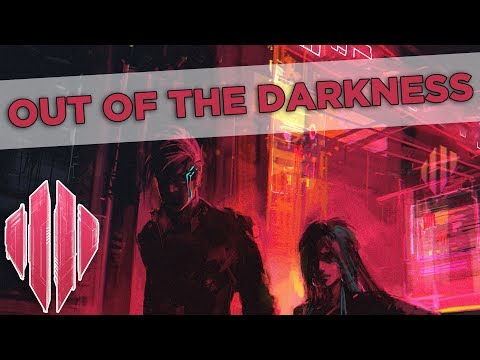 Scandroid - Out Of The Darkness Mp3