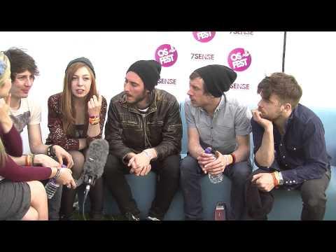 Shake Shake Go Interview