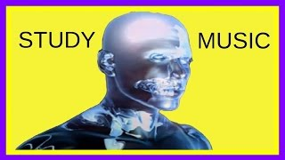 Study concentration music: with alpha brain waves subliminal affirmations