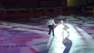 Ледовое шоу в Тольятти