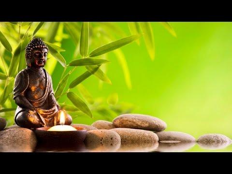 3 HORAS de Música Relajante con Sonidos de Agua - Relajación, Meditación, Dormir, Spa, Estudiar, Zen