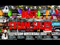 Top 20 Deals of The Steam Winter Sale 2015