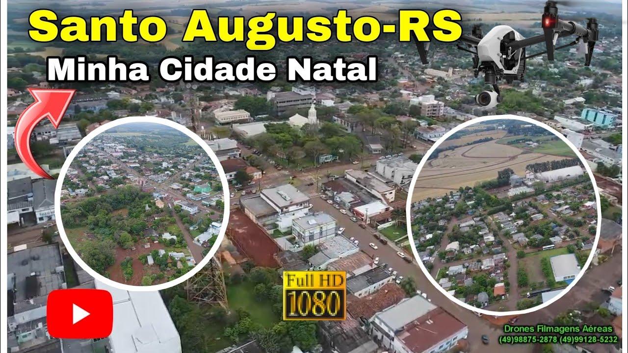 Santo Augusto Rio Grande do Sul fonte: i.ytimg.com