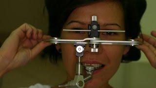 CMD steht für Craniomandibuläre Dysfunktion