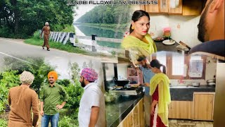 ਦੇਖੋ  ਛੜਾ 1 • Shada • Short Punjabi Movie • ft Jaggie tv • Benipalz Jatt • Ajnabi Allowal