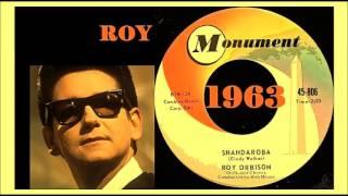 Roy Orbison - Shahdaroba (Vinyl)