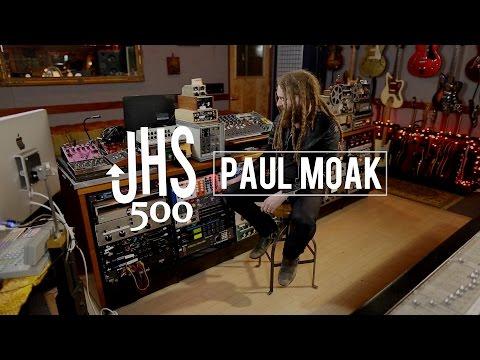 JHS 500 Series