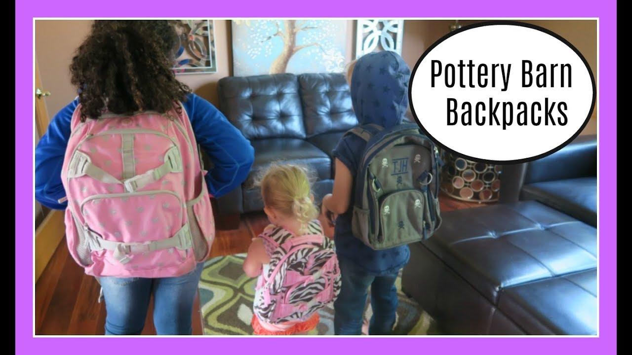 potterybarn  backtoschool  backpacks 213d7f1ea03d3
