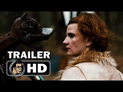 WASTELAND Official Trailer (HD) HBO European MiniSeries