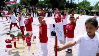 """23 Nisan 2016 """"Dünya Çocuk Bayramı"""" Gösterisi"""