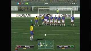 Pro Evolution Soccer 2 (2002) (PlayStation 2)