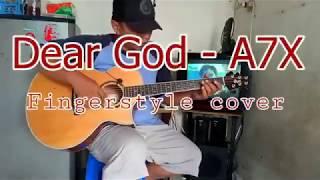 Dear God Alif ba ta