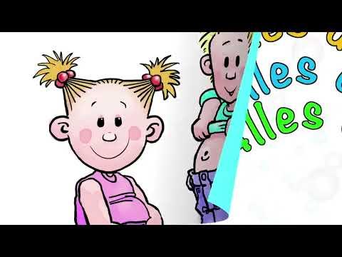 2 Kleine Kleutertjes - Aardappels met Chocola