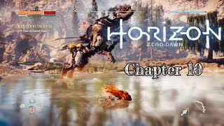 SEEKER AT THE GATE | Horizon Zero Dawn
