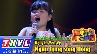 thvl  thu tai sieu nhi - tap 3 ngau hung song hong - nguyen yen vy