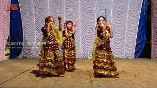 Ambadi Kannan Unni Muralidhara Cinematic Dance