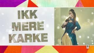 BILLI AKH    SUNANDA    LYRICAL VIDEO    New Punjabi Songs 2016   YouTube