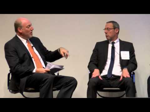 Panel: Immunotherapies For Oncology