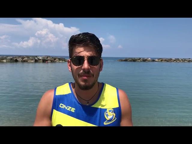 #SuperLega, Luca Presta ancora in giallorosso!