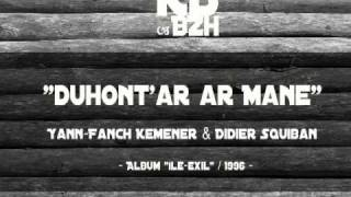 Yann Fanch Kemener & Didier Squiban - Duhont