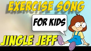 Exercise songs for children | Keep Fit for Kids | Lose weight exercise at home