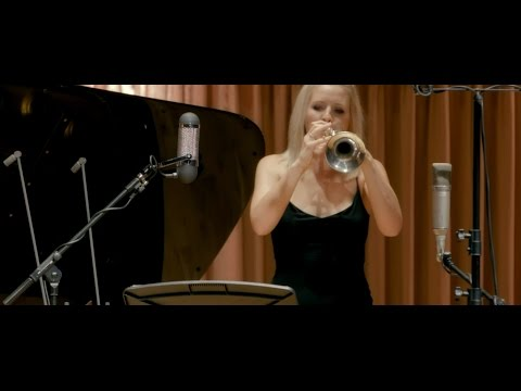Alison Balsom records live album 'Légende': recital for trumpet and piano