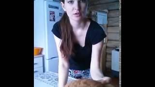Рецепт хлеба на соде))