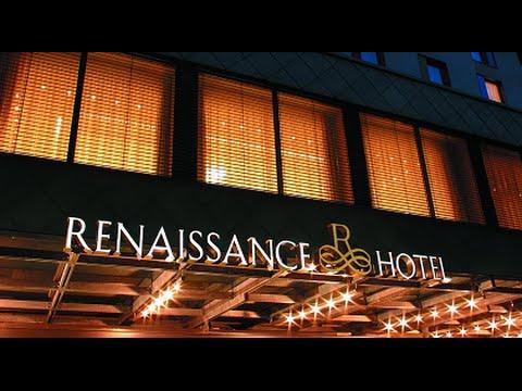 Renaissance Bochum Hotel, Germany - Best Travel Destination