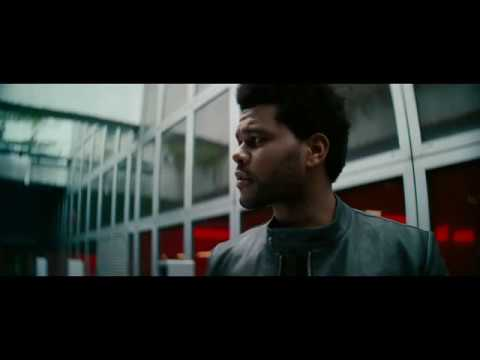 """the-weeknd---mercedes-benz-commercial-""""blinding-lights""""-official-video"""