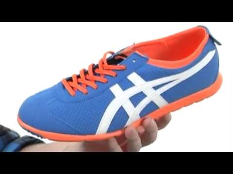 46064c5e988 Onitsuka Tiger by Asics Rio Runner™ SKU  8055842 - YouTube