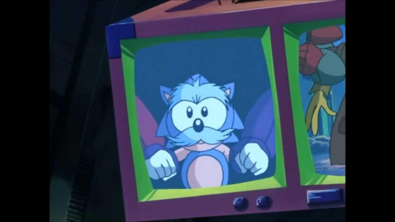Sonic Underground Season 1 Episode 1 Beginnings 1080p Hd Youtube